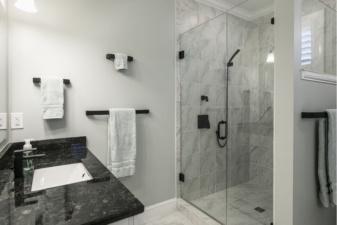 Best shower waterproofing Brisbane